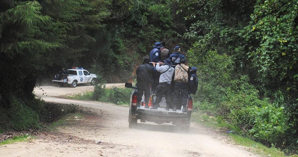 Desplazados de Guerrero denuncian avance de grupo armado por incumplimiento del gobierno