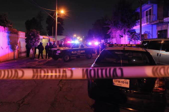 Se perfila Edomex a romper umbral de violencia del 2018