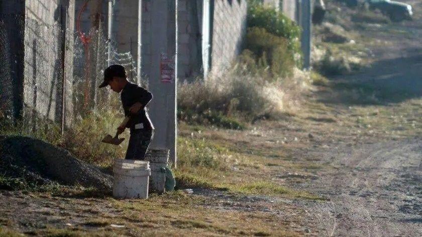 Falta de recursos de familias, principal causa del trabajo infantil: activista (Hidalgo)