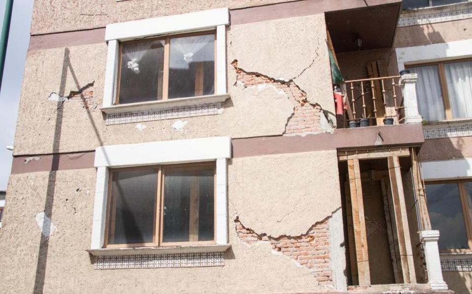 Empresas no comprueban gastos por más de 124 mdp para reconstrucción (Ciudad de México)
