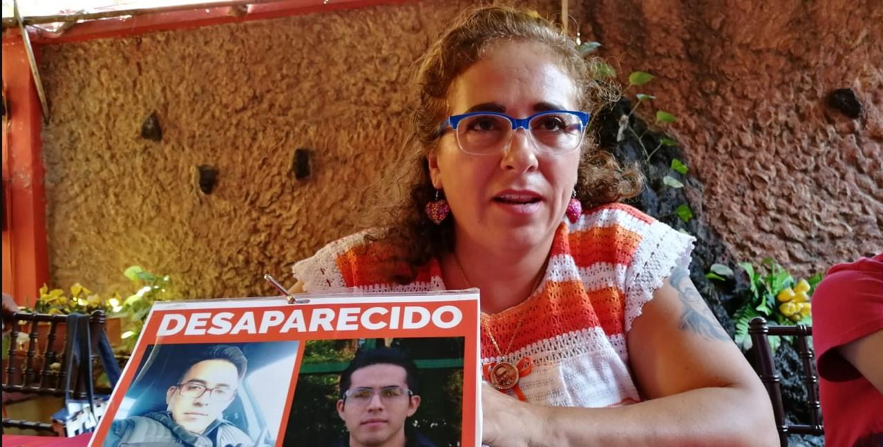 """""""Que deje la pala"""" Sabuesos Guerreras exigen plan de trabajo a Comisionado Estatal de Búsqueda (Sinaloa)"""
