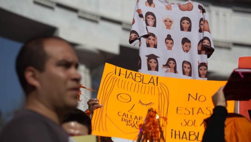 Veracruz y Estado de México es donde más se mata a las niñas