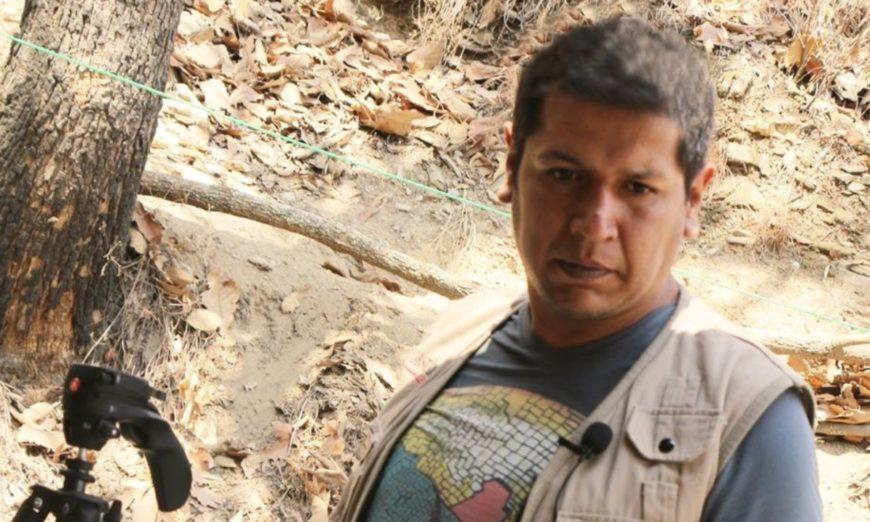 Más de 100 periodistas exigen justicia y garantías de seguridad tras asesinato de un colega en el Edomex