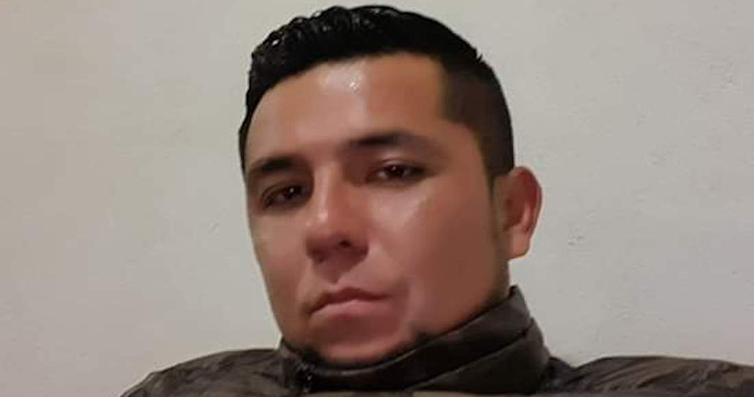 Policías de Edomex lo detuvieron y torturaron. Antonio murió y ni su cuerpo nos han dado: familia