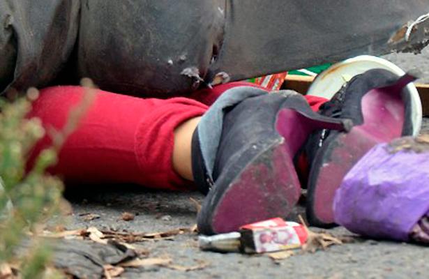 Hay un feminicidio por mes en Puerto Vallarta; el último, ayer (Jalisco)