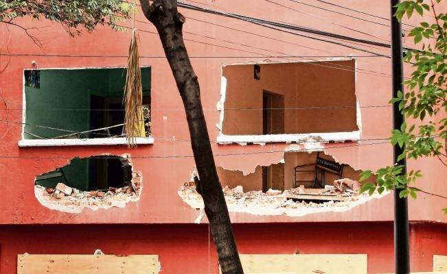 """""""No hay crimen organizado en invasiones de Cuauhtémoc"""" (CDMX)"""