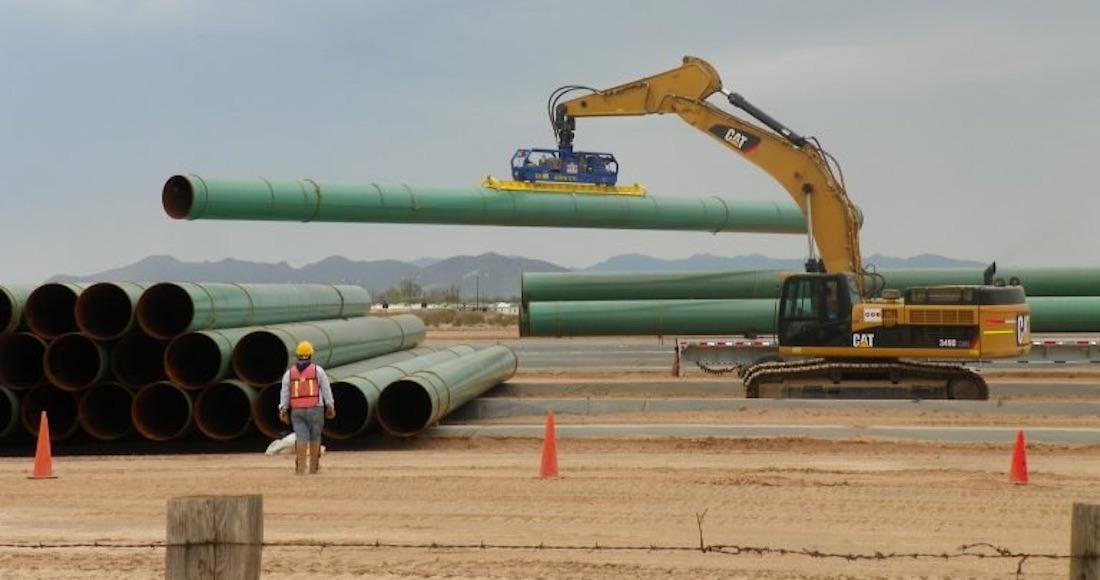 IEnova gana 4 meses con la CFE sobre el ducto Guaymas-El Oro y firma suspensión de plazos (Sonora)