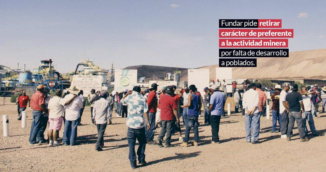 ¿El Art. 6 de la Ley Minera ayuda a los mexicanos? Exigen derogarlo porque sólo beneficia a empresas