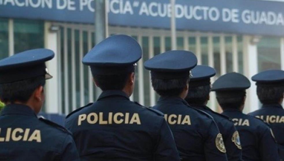 Tortura, abuso sexual y robo, los delitos de servidores públicos en CDMX