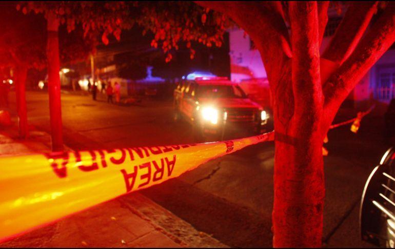 Van 14 estudiantes víctimas de homicidio en ZMG este año (Jalisco)