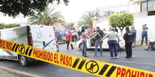 Revela Inegi maquillaje en homicidios de 2018 (Jalisco)