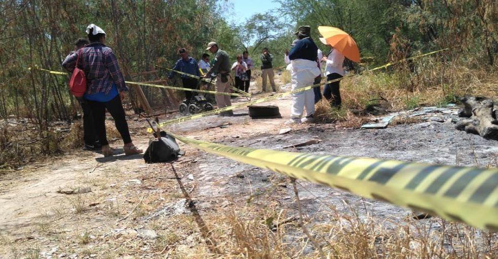 Tamaulipas, con 2 mil cuerpos sin identificar en fosas clandestinas
