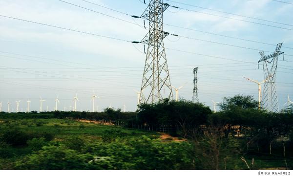 Además del tren, proyecto Transístmico incluye parques industriales y un gasoducto (Oaxaca)