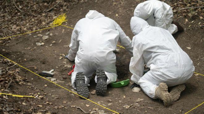 """Desapariciones forzadas: el """"campo de exterminio"""" donde Los Zetas hicieron desaparecer a cientos de personas en Tamaulipas"""