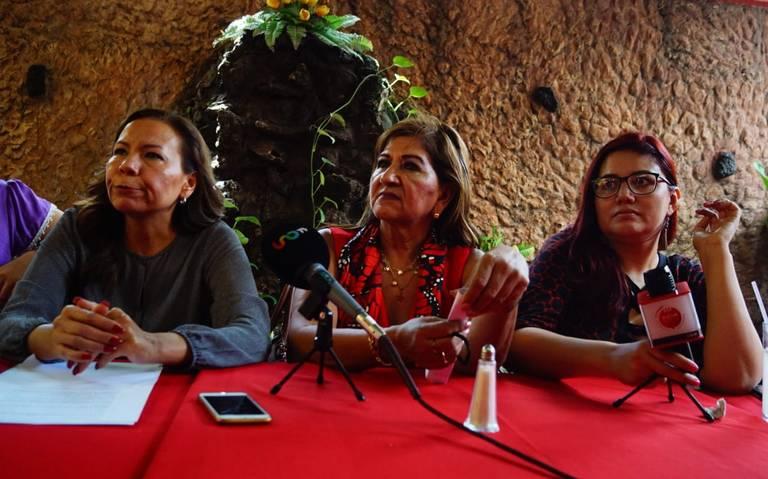 Condenan la ineficacia de las autoridades frente a feminicidios: Mujeres Activas (Sinaloa)