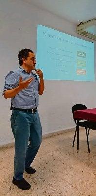 """Nuevo rechazo a un plan. El Tren Maya, tema de jornada """"Megaproyectos"""""""