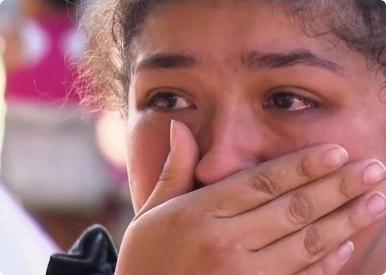 Narran la pesadilla que viven esperando pedir asilo (Tamaulipas)
