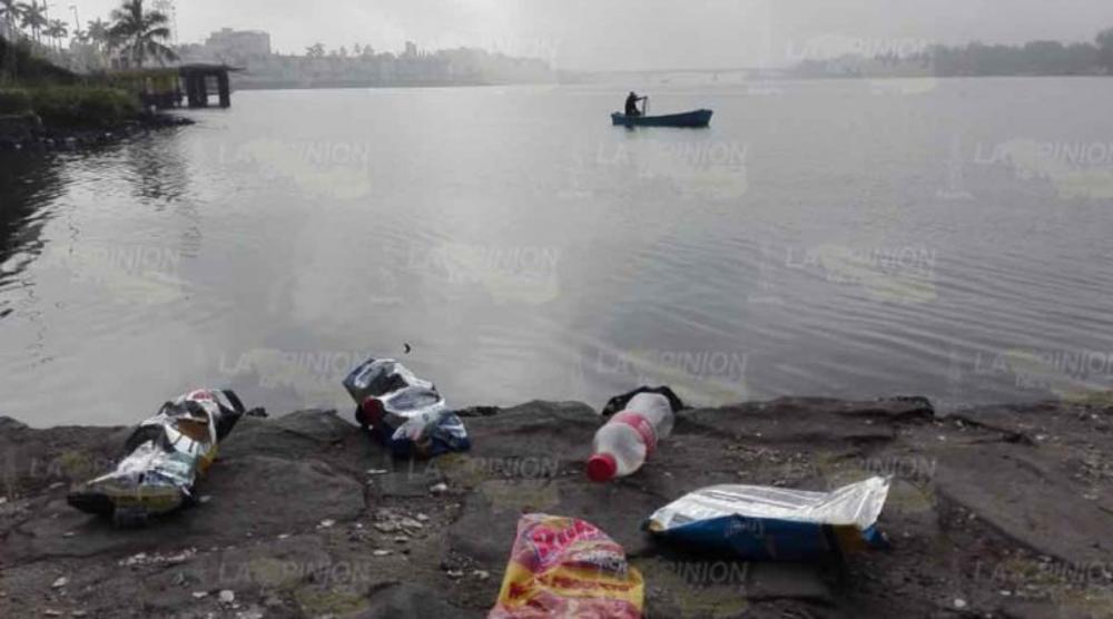 Frenar contaminación de cuenca de 150 Kms., demandan ecologistas en Tuxpan (Veracruz)