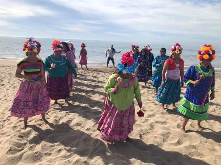 Yosïgaï: Las flores de Guadalupe y Calvo que danzan en resistencia al desplazamiento (Chihuahua)