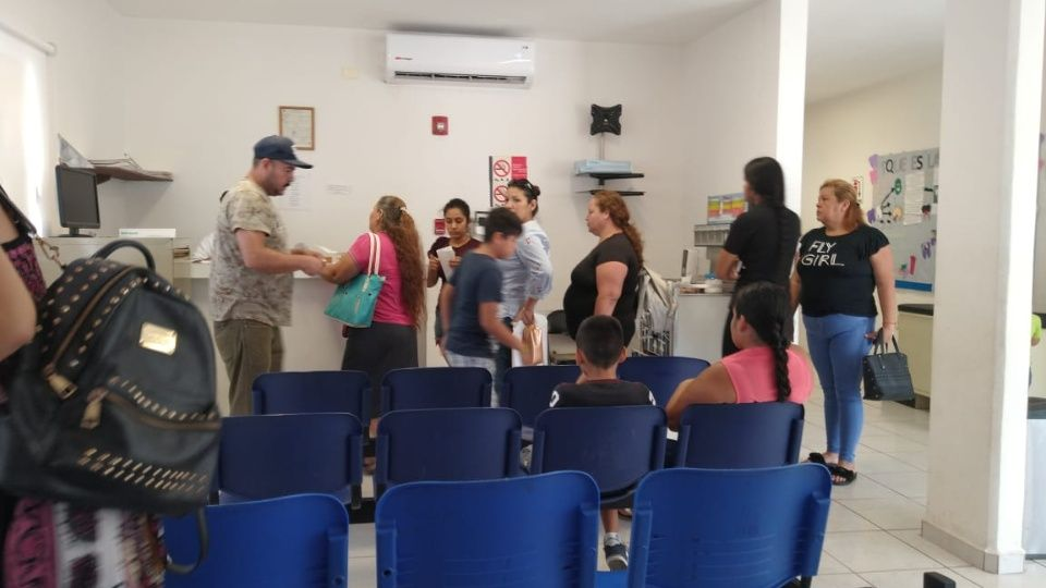Denuncian pésimo servicio en Centro de Salud del sector Pemex, Culiacán (Sinaloa)