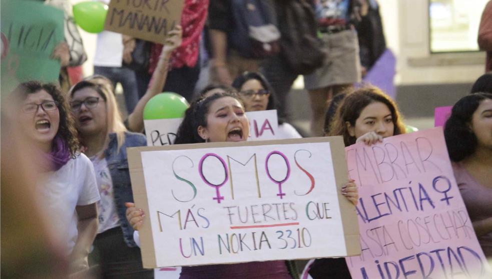 """Xalapa también se unió a la """"brillanteada"""" nacional (Veracruz)"""