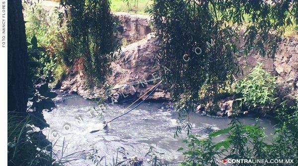 Impunidad en contaminación industrial causa miles de muertes por cáncer (Puebla)