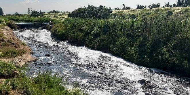 Exigen reinstalación de tratadora por contaminación de empresas (Hidalgo)