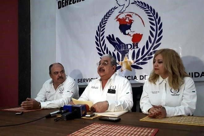 Denuncian violación a derechos de migrantes en Tamaulipas