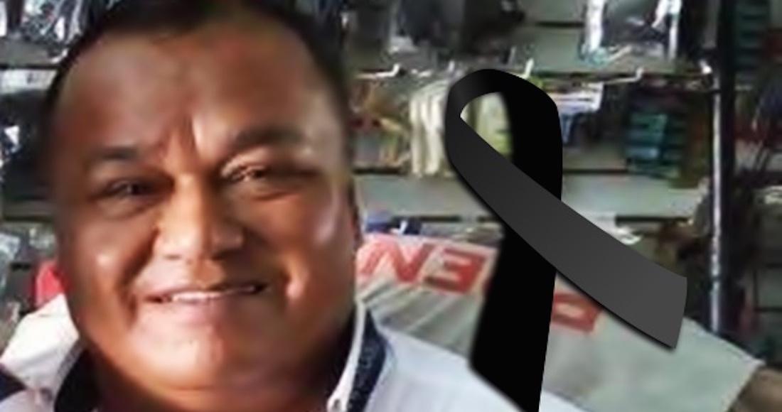 Policías de Veracruz estarían relacionados con el asesinato del periodista Jorge Ruiz: FGE