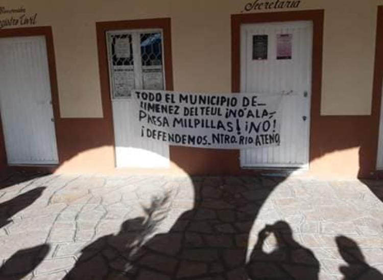 REMA interpone nuevo juicio (Zacatecas)