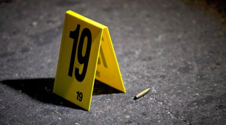 23 homicidios en lo que va de este mes (Colima)