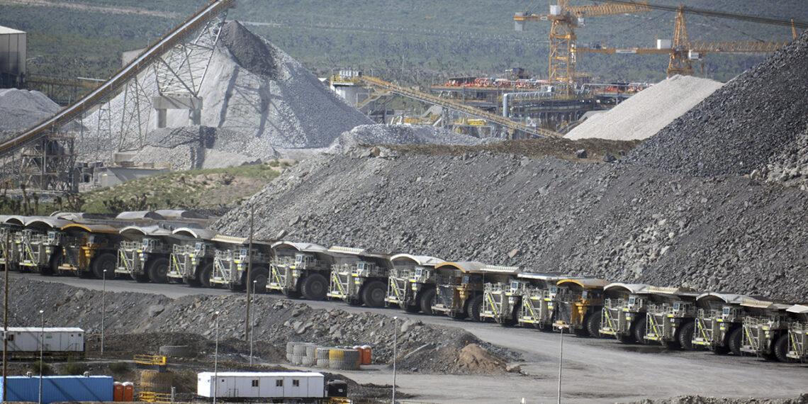 El SAT perdona impuestos a mineras y siderúrgicas