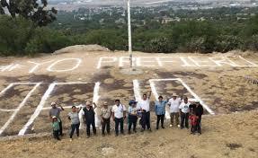 ONG acusa que se violó derecho de consulta por Santa Lucía; alista demanda (Estado de México)