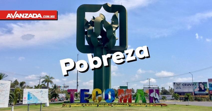 En pobreza laboral el 43% de los trabajadores en Tecomán (Colima)