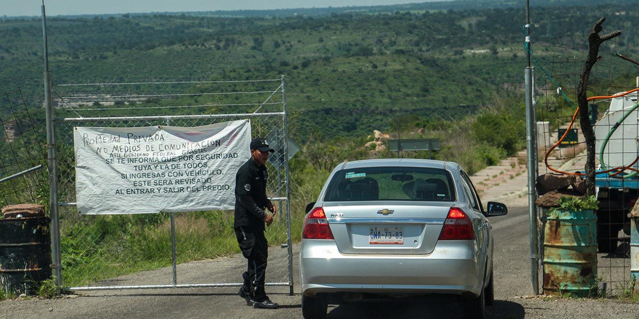 Talicoyunque: historia de desplazamiento forzado, corrupción y violaciones a los derechos humanos (Jalisco)