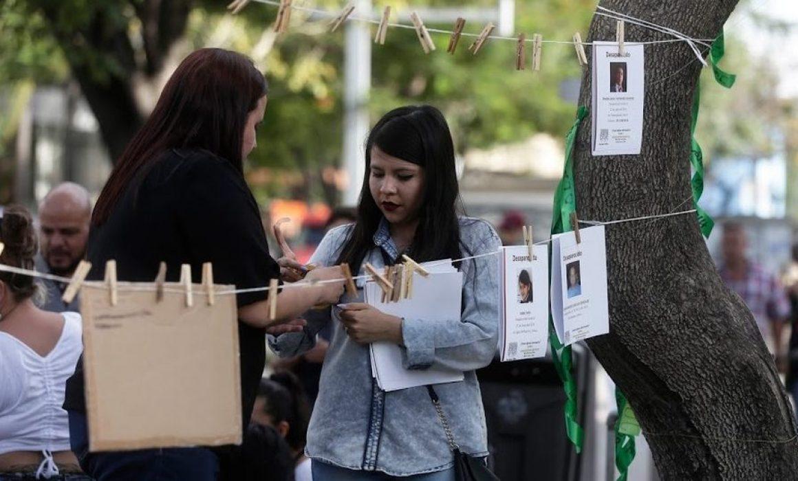 No hay uniformidad en cifras de desaparecidos (San Luis Potosí)