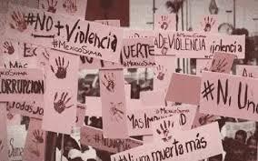 Tiene Sinaloa feminicidios de verdad y fiscalías de mentiras