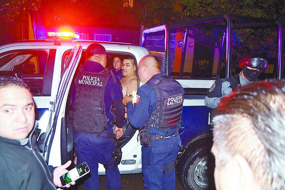 Involucran en 10 homicidios a policías de corporaciones de Coahuila