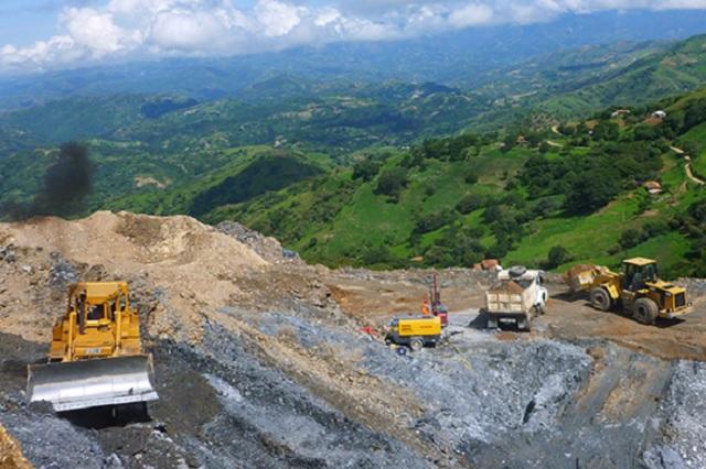 Autorizan ocho mil hectáreas más para proyectos mineros en Puebla