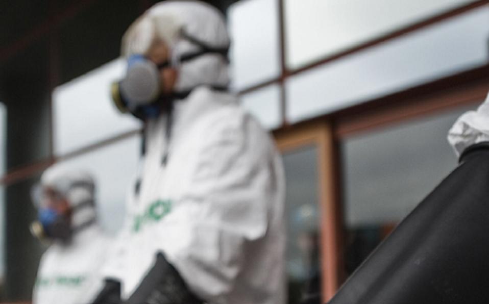 Piden investigar tiradero radiactivo de Temascalapa, Edomex