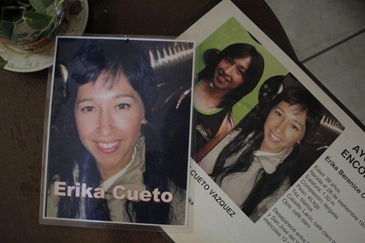 Se triplica desaparición de mujeres en Jalisco