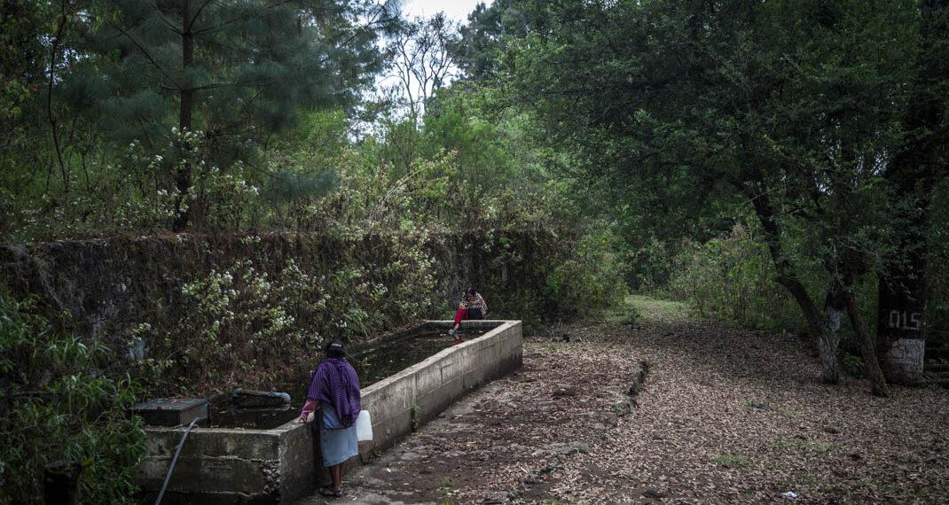 Mujeres de Fuego: Yunuen (Michoacán)