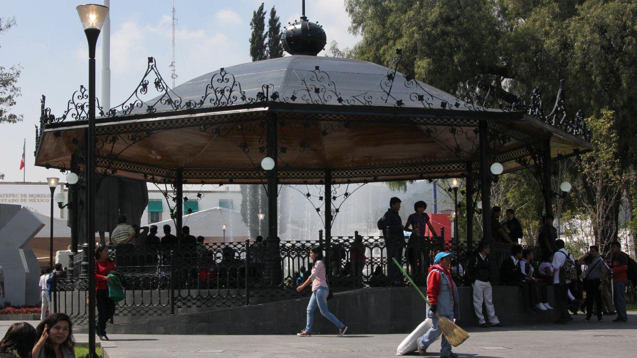 Ecatepec, la ciudad menos habitable de México en 2019, según estudio (Estado de México)