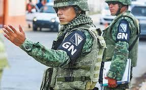 Guardia Nacional acumula 24 denuncias ante la CNDH, la mayoría de migrantes