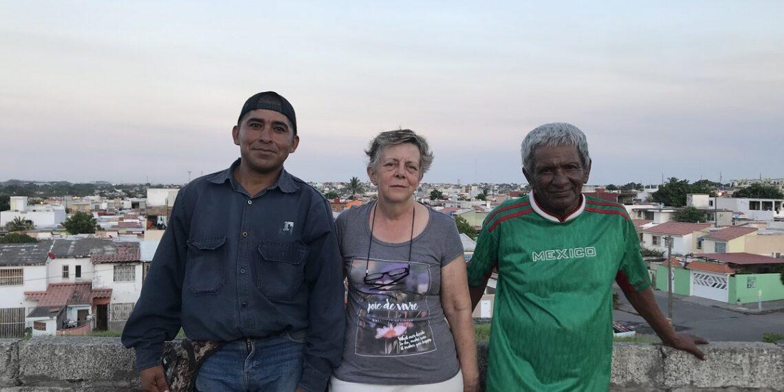 Para el Solecito, la búsqueda continúa (Veracruz)