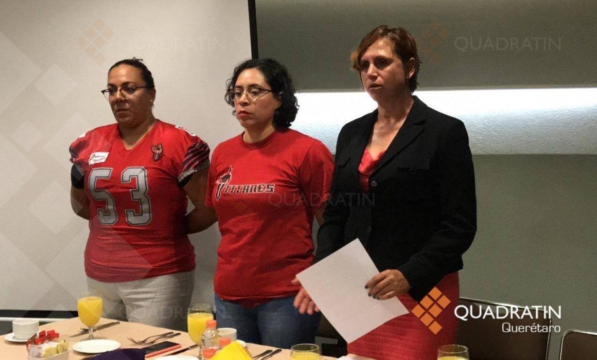 Impide ITQ entrenamiento de equipos femeniles en sus instalaciones (Querétaro)