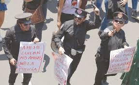 Indagan a 92 policías de la CDMX por delitos sexuales (Ciudad de México)