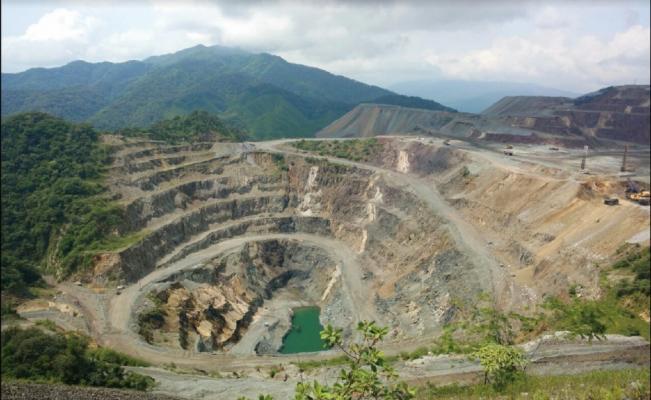 Denuncian organizaciones a Peña Colorada tras autorización de depósito de desechos (Colima)