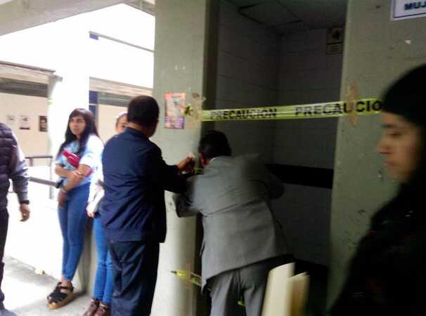 Nos quieren en silencio y sin organizarnos: autoridades de Acatlán censuran nuevamente a la comunidad (Estado de México)