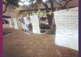Profesoras de la UPN Ajusco piden no solapar a agresores sexuales (Ciudad de México)